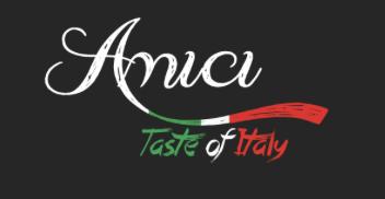 Wedstrijdbal sponsor: Restaurant Amici