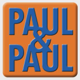 Sponsor uitgelicht: Paul & Paul